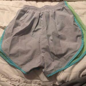 Nike Shorts - Nike Women's Dry Tempo Running Shorts